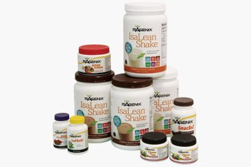 30 Day Nutritional Cleansing Program