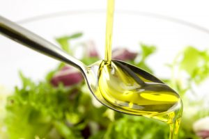 Olive oil aids liver detoxification