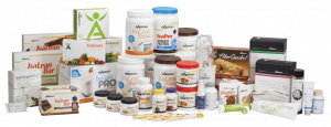Products Available for Isagenix Malaysia