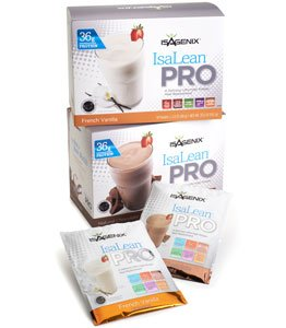 Isagenix IsaLean Pro Shakes - The Best in Nutrition