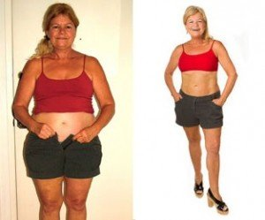 Carol lost 14kg using Isagenix products including the 30 Day Cleanse