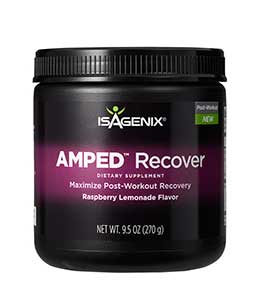 Buy Isagenix AMPED Recover