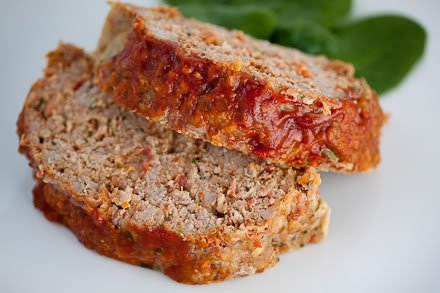 Emeril's Turkey Meatloaf Recipes — Dishmaps
