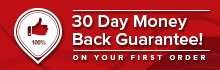 Isagenix 30 day guarantee