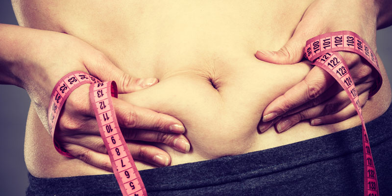 Could Hating Your Body Be Making You Fat?