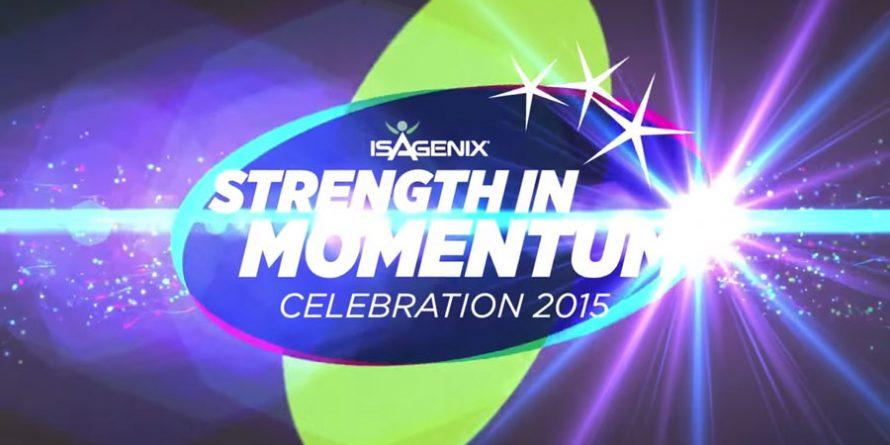 Brisbane Isagenix Celebration 2015 Recap