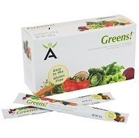 Isagenix Greens Now Available