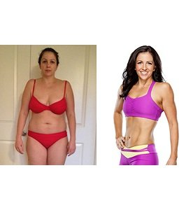 Natalie Transformed Her Health