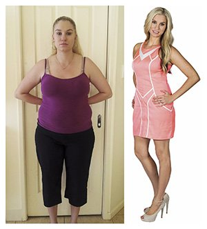 Isagenix Helped Tami Lose Weight