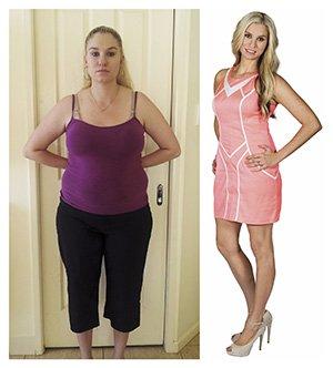 Isagenix Helped Tami Lose Weight