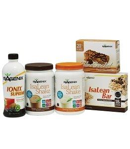 Isagenix Healthy Lifestyle Pak