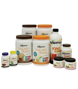 Buy Isagenix 30 30 Day Weight Loss System in Brisbane