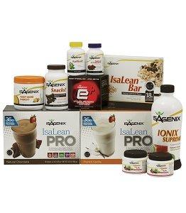 Isagenix Energy and Performance Pro Pak