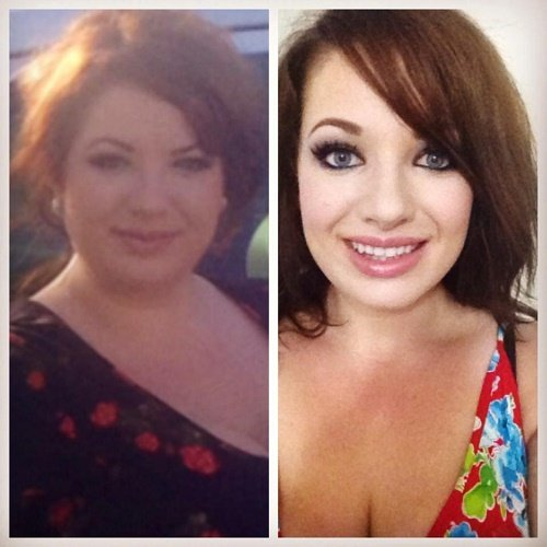 Isagenix Worked for Promise - She Lost 40kg!