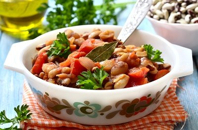 Isagenix Friendly Stew