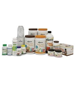 Isagenix Adelaide Weight Loss Premium Pack
