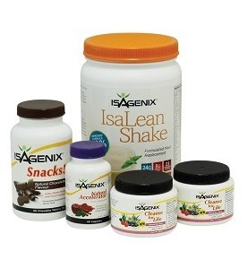 How Can I Buy Isagenix Products