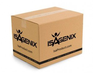 Pick up for Isagenix Orders in Sydney