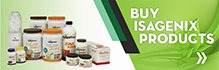 Buy Isagenix Australia & NZ Products for Weight Loss