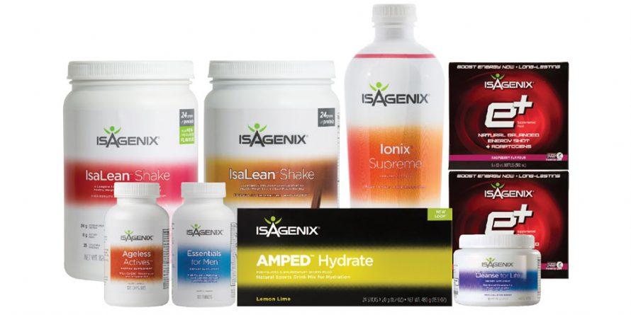 5 Ways Isagenix Has Made My Life Amazing