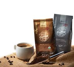 New Isagenix Coffee