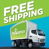 Free Shipping During January
