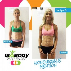 Jaclyn IsaBody Results