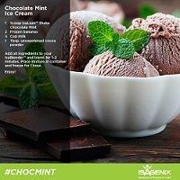 Isagenix Choc Mint Ice Cream