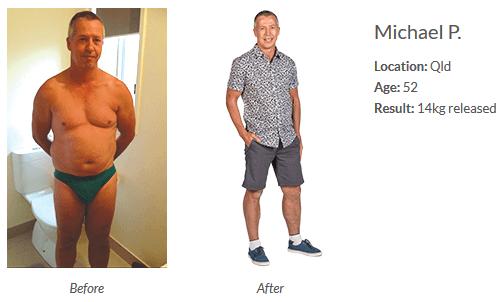 Michael IsaBody Challenge Success Story