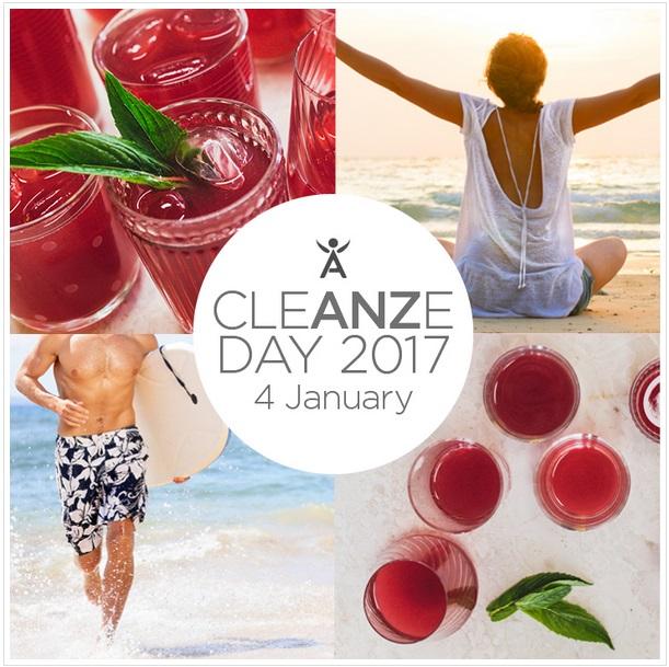 CleANZe Day