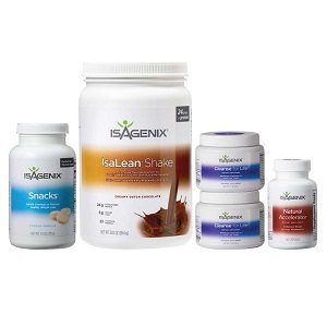 Isagenix USA 9 Day Cleanse