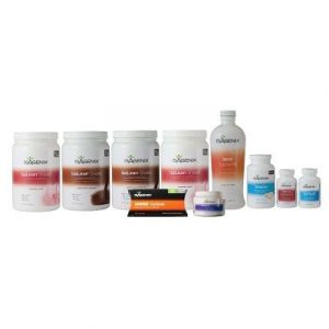 Isagenix USA 30 Day System