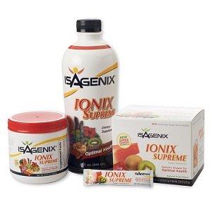 Ionix Supreme USA Version