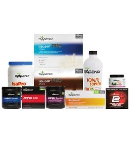 Order the 30 Day Performance System