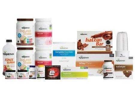 Isagenix Ultimate Pack