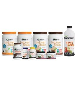 Buy Isagenix Indonesia 30 Day Cleanse
