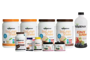 Isagenix 30 Day Nutritional Cleansing Program