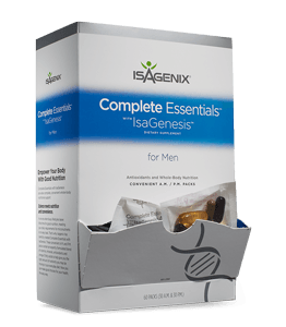 Complete Essentials With IsaGenesis