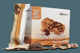 Isagenix Fibre Snacks