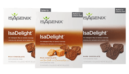 Isagenix IsaDelights New Flavours
