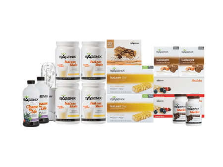 Isagenix Kosher Premium Pack