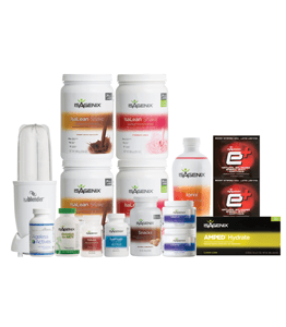 Buy Isagenix Energy and Performance Pak