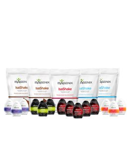 30 Day Weight Loss and Wellness Pak