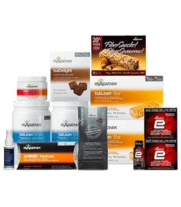 30 Day Energy System