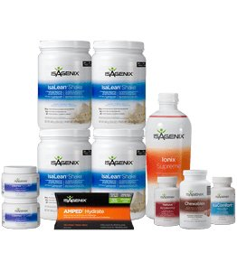 Buy Isagenix Canada 30 Day Cleanse