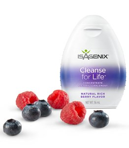 Cleanse for Life Concentrate