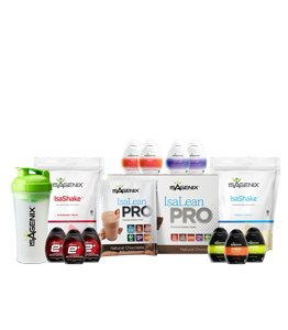 Complete Energy and Performance Pak