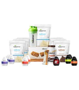 Complete Weight Loss Pak