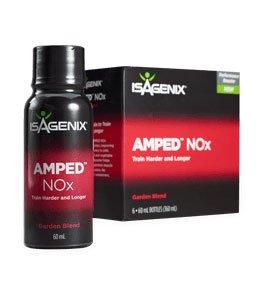 Isagenix AMPED NOx