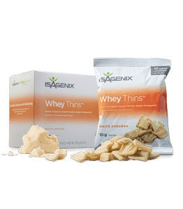 Whey Thins